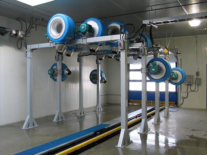 Производство и изготовление металлоконструкций  Новинский